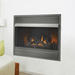 Napoleon GVF42-1N Vent free fireplace - Natural gas