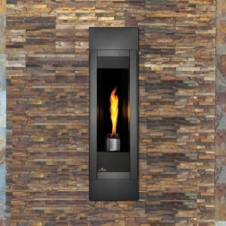 Napoleon GVFT8N Torch Vent Free Natural gas fireplace