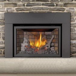 Napoleon XIR3NSB Deluxe Natural Gas fireplace insert
