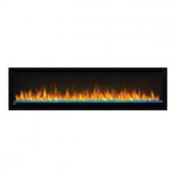 "Napoleon Alluravision NEFL60CHD 60""  Deep Depth Electric Wall-hanging Fireplace"