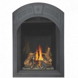 Napoleon GD82NT-PAESB Park Avenue top vent Natural gas fireplace