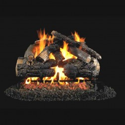 Real Fyre Pioneer Oak(PN) Log set
