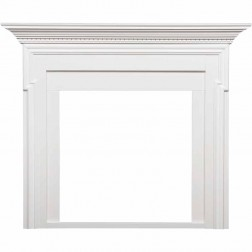 Napoleon Princess Keenan Mantels - MP Gas Fireplace Mantel