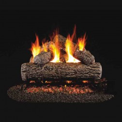 Real Fyre Golden Oak(R) Log set