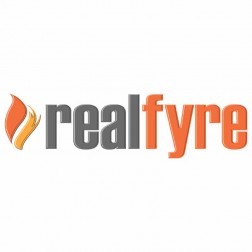 "Real Fyre D1-25F-11-31N 25"" Insert Direct Vent Ng"