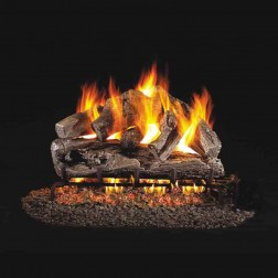 Real Fyre Rugged Oak(RRO) Log set