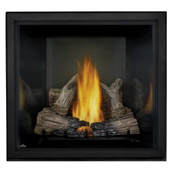 Napoleon HDX52NT-1 Top vent Delux NG Fireplace