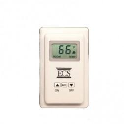 Empire TRW Wall Thermostat - Wireless Remote