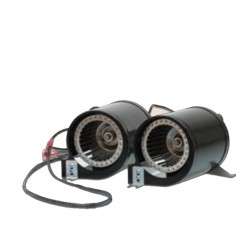 Empire FBB21 Blower, Auto Variable-Speed Twin