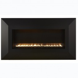 Empire VFSL30FP7010P Boulevard SL Vent-Free 10K Btu Linear Propane Fireplace w/IP & Wall Switch