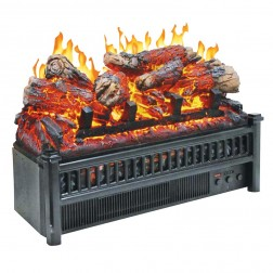 Pleasant Hearth  Electric Log with Heater LH-24
