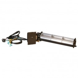 Kozy World 20-6030 Fireplace Blower Kit