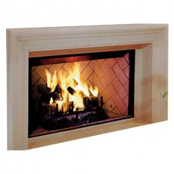 IHP Superior WRT-WCT3000 Wood burning Fireplace