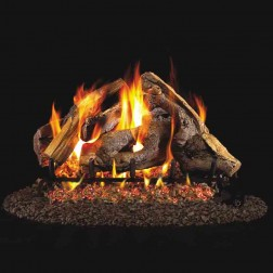 Real Fyre Designer Series Woodstack(WS) Log set
