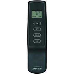 Skytech SKY-1001-T/LCD On/Off Fireplace Remote Control
