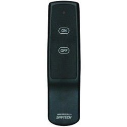 Skytech SKY-1001BE On/Off Fireplace Remote Control