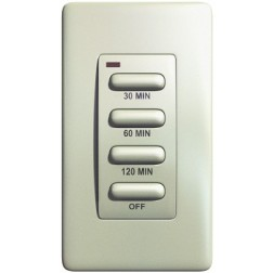 Skytech SKY-TM/R-2 Wireless Wall Fireplace Remote Control