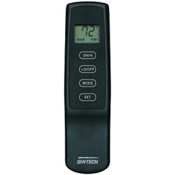 Skytech SKY-1001TH Thermostat Fireplace Remote Control