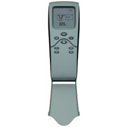 Skytech SKY-3301P-BE Thermostat Fireplace Remote Control