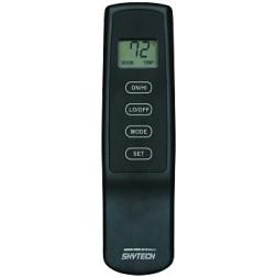 Skytech SKY-MRCK-TH Thermostat Fireplace Remote Control
