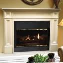 Pearl Mantels The Classique Fireplace Mantel