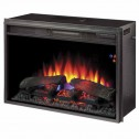 "Classic Flame 26EF031GRP 26"" Spectrafire Plus w/Safer Plug"