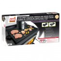 Osburn AC02600 Cast Iron Cooking Griddle For Wood Stove