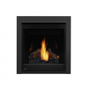 Napoleon Ascent 30 Direct Vent Gas Fireplace
