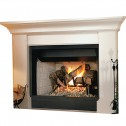 IHP Superior BRT2000 B-VENT Gas Fireplace