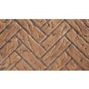 IHP Superior EBLKH-40 Buff Herringbone Ceramic Liner KIt