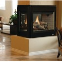 IHP Superior DRT3500 Multi-View Direct Vent Gas Fireplace