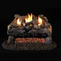 Real Fyre Evening Fyre Charred (ECV) Vent Free Log set