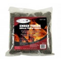 Pleasant Hearth Glowing Ember Fiber 4oz GEF100