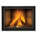 Napoleon NZ8000 High Country Zero Clearance Low Mass Wood Fireplace