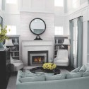 Napoleon IR3G Infrared Series Gas Fireplace Insert
