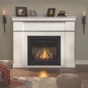 Napoleon Imperial Keenan Mantels - MI Gas Fireplace Mantel