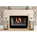 "Majestic SA36C Sovereign 36"" Heat Circulating Wood Burning Fireplace"
