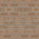Majestic FBMDV600TB Tavern Brown Firebrick Walls for 600DVM