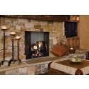 Majestic Ashland Wood Burning Fireplace
