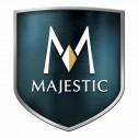 Majestic 0000330 Side Heat Shield - Small/ Medium
