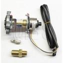 Napoleon W175-0292 Natural gas to propane Conversion kit w/modulating regulator
