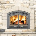Napoleon NZ3000 High Country EPA Wood burning fireplace