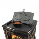 Napoleon Banff 1400C Cast iron wood burning stove