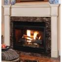 Pearl Mantels The Richmond Fireplace Mantel