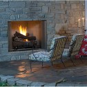 IHP Superior VRE4500 Vent Free Outdoor Firebox