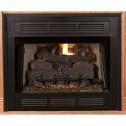 IHP Superior VRT/VCT3000 Universal Vent Free Gas Firebox