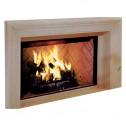 IHP Superior WRT-WCT3000 Wood burning Fireplace