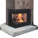 IHP Superior WRT4000 Multi-View Wood burning Fireplace